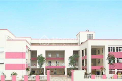 Bán căn hộ khu vực Hà Đông, giá chỉ 14,2 triệu/m2, hỗ trợ lãi suất 5% năm
