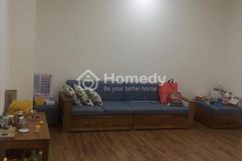 Cho thuê chung cư 102m2 The Pride Lê Văn Lương full nội thất 3 phòng ngủ