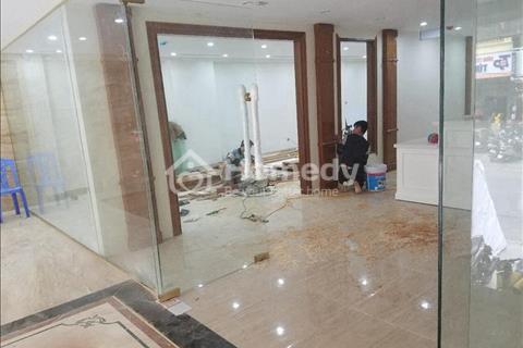 Cho thuê căn hộ cao cấp mặt phố Nguyễn Du, Hai Bà Trưng diện tích 86m2
