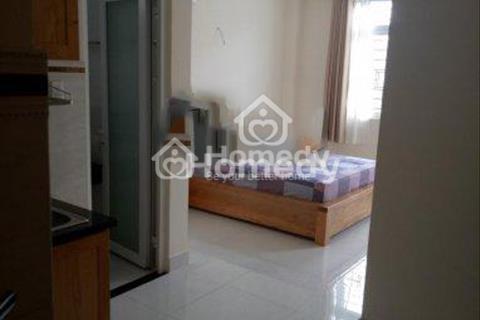 Cho thuê căn hộ mini đường Trần Quang Diệu Quận 3 giá 6,5 triệu/tháng full nội thất