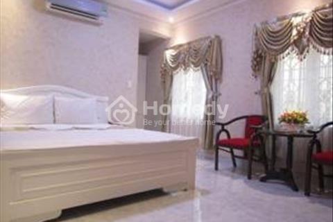 Bán khách sạn khu phố Tây tại Sài Gòn Bùi Viện quận 1