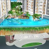 Topaz Twins sự lựa chọn hoàn hảo cho cuộc sống tại trung tâm Biên Hòa