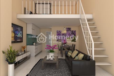 Bán căn hộ chung cư mini mặt tiền đường Phan Văn Hớn, Hóc Môn giá 290 triệu/căn
