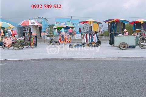 Bán gấp lô đất 120m2 chính chủ mặt tiền quốc lộ 1A, đối diện bệnh viện Thăng Hoa - Quảng Nam