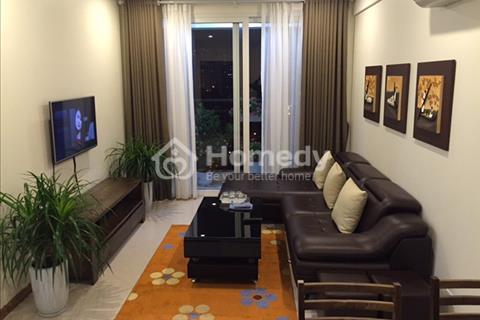 Cho thuê căn hộ 3 phòng ngủ ở 36 FLC Phạm Hùng quận Nam Từ Liêm