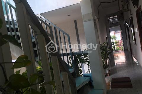 Cho thuê khách sạn đường Điện Biên Phủ - Phường 1 - Quận 3