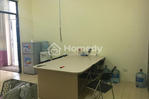 Cho thuê văn phòng tầng 5 tại 101 Xuân La Tây Hồ