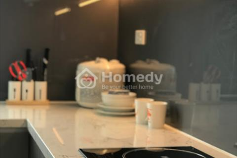 Cho thuê căn hộ cao cấp Đà Nẵng sea view nội thất đầy đủ