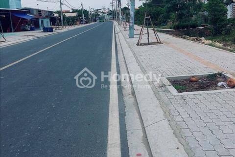 Hàng hiếm đất vườn mặt tiền đường Nguyễn Văn Tạo xã Hiệp Phước, Huyện Nhà Bè