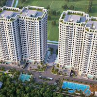 Chung cư Ruby City CT3 Phúc Lợi, căn hộ chỉ từ 800 triệu, full nội thất, suất ngoại giao