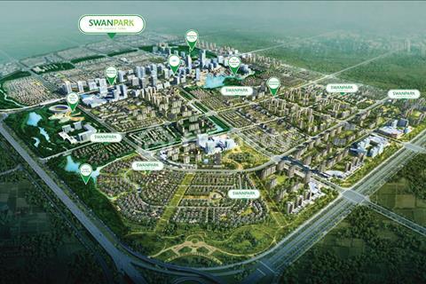 Swan Bay mở bán nhà phố, biệt thự, chỉ từ 2,7 tỷ/căn, ngay đảo Đại Phước, Nhơn Trạch
