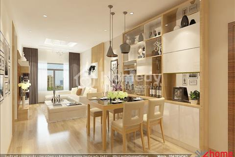 Cho thuê căn hộ 3 phòng ngủ ở FLC 36 Phạm Hùng quận Nam Từ Liêm, gía thuê 20 triệu/tháng