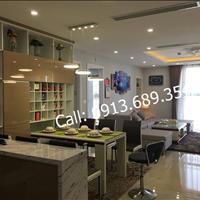 Cho thuê chung cư Home City 177 Trung Kính, 98m2, phòng thoáng, ánh sáng tự nhiên