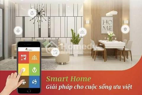 Căn hộ thông minh smarthome - mặt tiền đường An Dương Vương chỉ 1,16 tỷ/căn