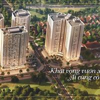 Mở bán dự án Mipec City View, Kiến Hưng, Hà Đông của công ty cổ phần hóa dầu Quân đội
