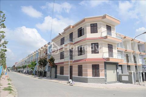 Mở bán 40 căn nhà phố 1 trệt 2 lầu, vào ở liền, ngay bệnh viện Đa Khoa Dĩ An, Bình Dương