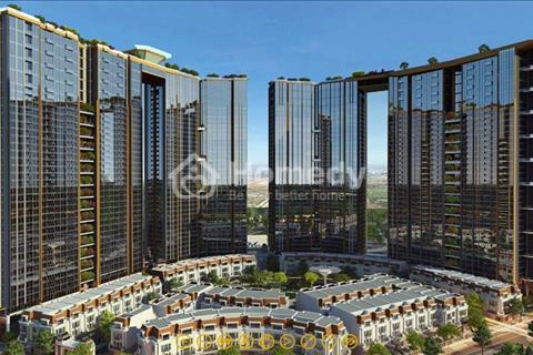 Căn hộ dát vàng Sunshine City - Chỉ 3 tỷ/căn 2 phòng ngủ 83m2, chiết khấu 2%, tặng vàng, ví điện tử
