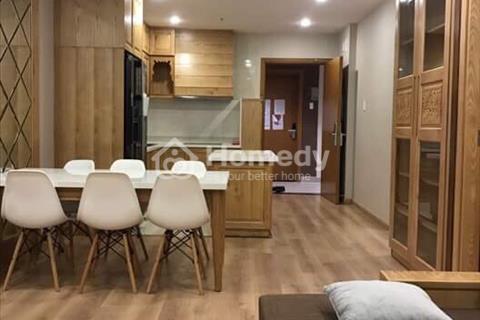 Cần bán căn hộ 2PN cao cấp Everrich Infinity, chỉ 5,4 tỷ 80m2, nội thất gỗ cao cấp, view hồ bơi