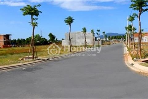 Lô đất 2 mặt tiền đường Bùi Tá Hán - An Phú quận 2, sổ riêng