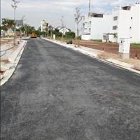 Thổ cư 100%, sổ hồng riêng, xây dựng tự do mặt tiền tỉnh lộ 8, Củ Chi, 230 triệu/nền 80m2