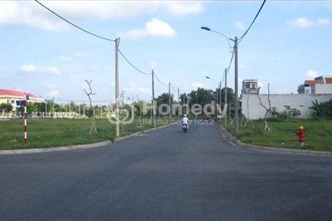 Ngân hàng thu hồi vốn bán gấp 8 lô đất mặt tiền Nguyễn Thị Định, Quận 2, giá 22 triệu/m2