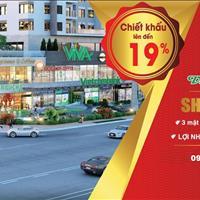 Shophouse Viva Riverside - Cơ hội đầu tư siêu lợi nhuận - Chủ đầu tư Vietcomreal