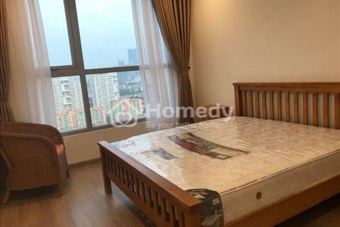 Cho thuê căn hộ chung cư cao cấp Gardenia Mỹ Đình, căn Duplex 3 ngủ, 103m2, đồ cơ bản