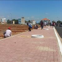 Đất nền chợ thị trấn Long Điền, mặt tiền Dương Bạch Mai, lộ giới 30m