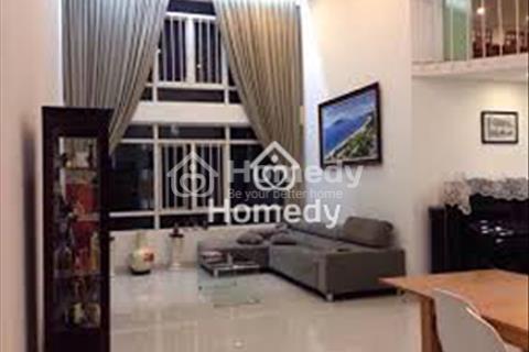Tôi cần cho thuê Lofthouse tại chung cư Phú Hoàng Anh, 188m2 full nội thất giá 14 triệu/tháng