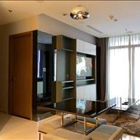 Bán gấp căn hộ 2 phòng ngủ Vinhomes Central Park, tòa Park, căn góc view đẹp, 4.2 tỷ