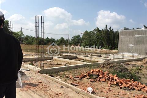 Đất nền giá rẻ quận 2 mặt tiền Lương Định Của, An Phú, quận 2, xây dựng tự do