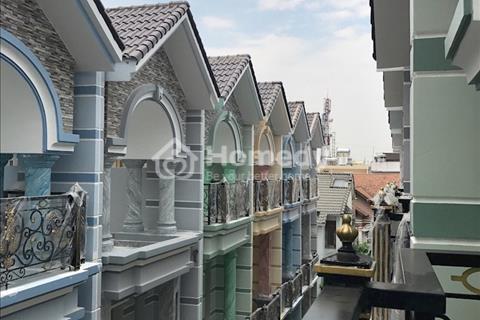Chính thức mở bán 21 căn nhà phố cực hot tại đường An Dương Vương, quận 8