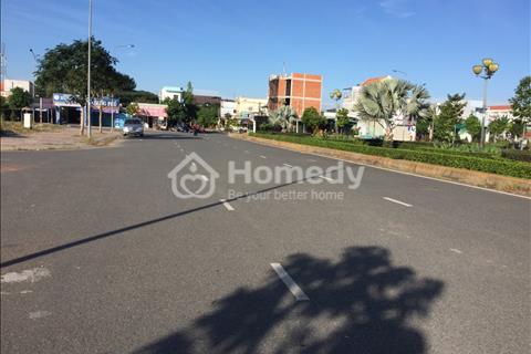 Ngân hàng Sacombank thanh lí 3 lô đất ngay mặt tiền Nguyễn Hữu Trí