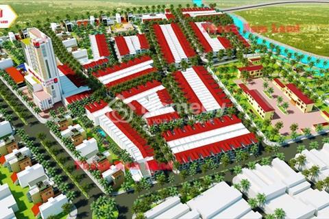 Khu đô thị Điện An Complex City