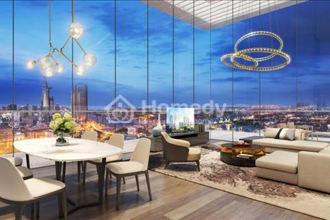 Bán căn hộ văn phòng Officetel Masteri Millennium Quận 4, từ 2,1 tỷ/căn, chiết khấu tới 10%