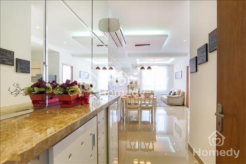 Cho thuê căn hộ The CBD - Quận 2, nội thất vừa đủ, 60m2, 7.5 triệu/tháng