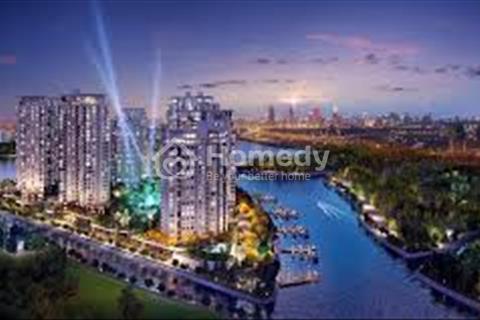 Suất nội bộ những căn hộ giá tốt nhất Đảo Kim Cương, giá 2,5 tỷ, view sông Sài Gòn