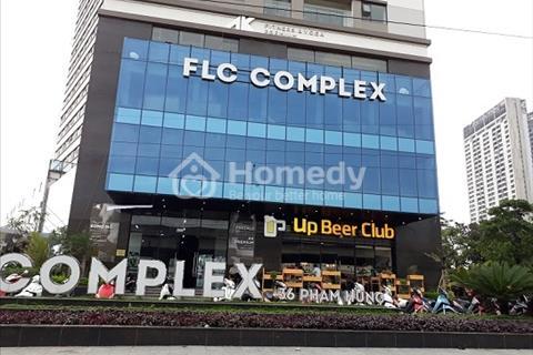 ACG Việt Nam chuyên cho thuê chung cư FLC 36 Phạm Hùng - Đảm bảo có từ 2-3 căn hộ mỗi nhu cầu thuê