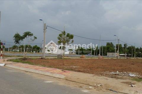 Cần tiền bán gấp lô đất đường số 2, Bình Khánh, quận 2