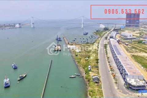 Nhận đặt chỗ siêu dự án Marina Complex ven sông Hàn, vị trí đắc địa nhất Đà Nẵng