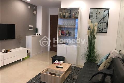 Cho thuê chung cư Tràng An, 95m2, 2 phòng ngủ, style hiện đại - sang trọng
