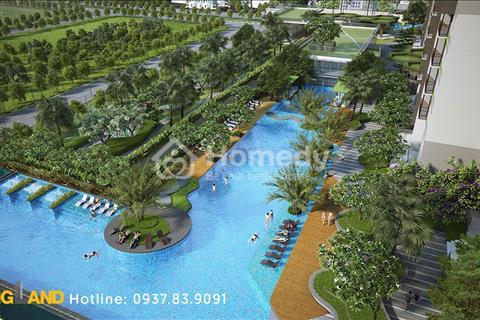 Bán nhanh căn hộ Penthouse và Duplex dự án Vista Verde, chiết khấu cao, chính sách ưu đãi tốt