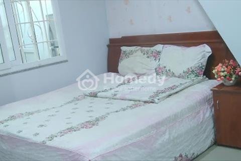 Cho thuê căn hộ chung cư mini tại Lê Văn Sỹ, Quận 3 ngay siêu thị Co.opmart Nhiêu Lộc