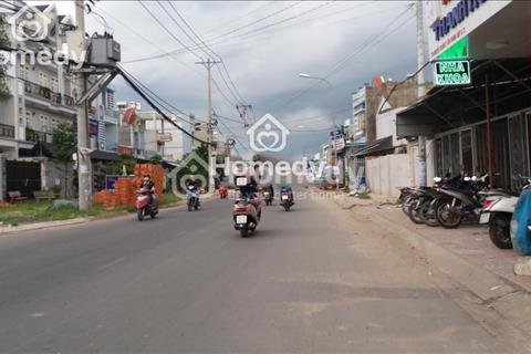 Cho thuê căn nhà đúc 2 lầu mặt tiền Nguyễn Ảnh Thủ, Tân Chánh Hiệp, Quận 12, giá 30 triệu/tháng