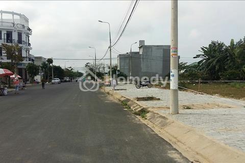 Đất nền ven sông thoáng mát cạnh khu đô thị FPT City Đà Nẵng, ngay làng Đại Học Đà Nẵng