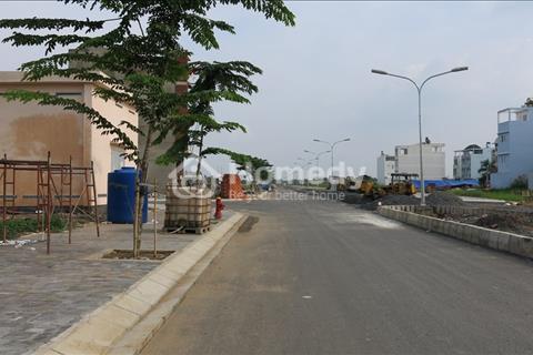 Bán đất chính chủ phường Phúc Lợi, 30m2, mặt tiền 4m, nằm trong khu tái định cư hạ tầng tốt