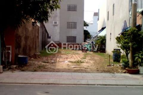 Bán gấp lô đất 2 mặt tiền, ô tô đỗ trước nhà tại Ngô Xuân Quảng