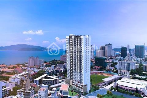500 triệu sở hữu ngay căn hộ 4 sao view biển Trần Phú Nha Trang