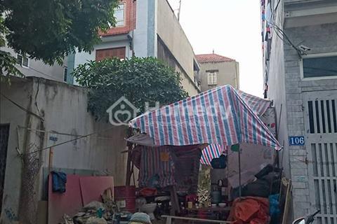 Bán đất 76m2, mặt đường An Đào, Trâu Quỳ Gia Lâm Hà Nội