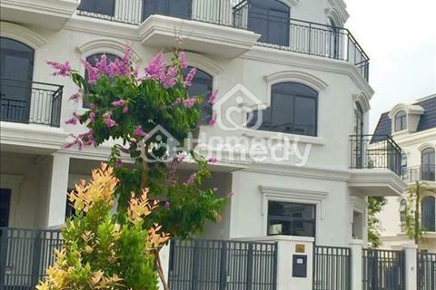 Cần cho thuê gấp nhà khu A, An Phú An Khánh, 1 trệt 3 lầu, 5x20m, giá 25 triệu/tháng